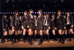 美少女グループを襲った悲劇!AKB48のトイレ盗撮動画が流出!!